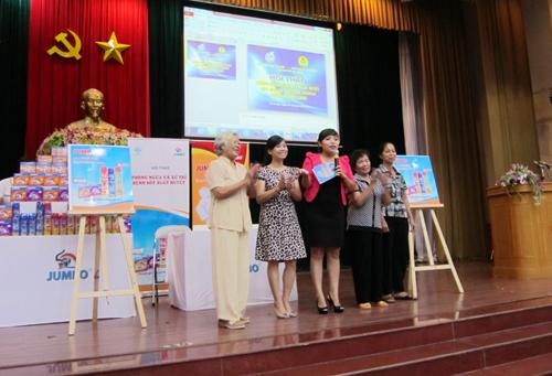 Hội thảo Phòng ngừa bệnh sốt xuất huyết cho cán bộ, công nhân viên chức lao động TP Hạ Long